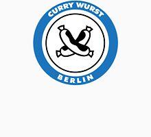 Berlin Currywurst Unisex T-Shirt