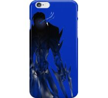 ZED (png) iPhone Case/Skin