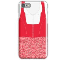With A Satin Bow iPhone Case/Skin