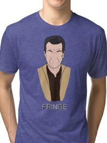 Walter - Fringe Tri-blend T-Shirt