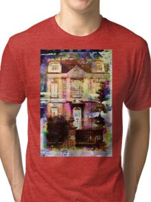 The Manor House Tri-blend T-Shirt