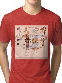 Art.1041 Gr.C.C. (Finders, keepers) Tri-blend T-Shirt