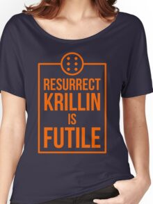 Futile resurrection Women's Relaxed Fit T-Shirt
