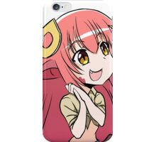 Musume monster - Mia chibi iPhone Case/Skin