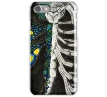 The Bones of the Dragonfly  iPhone Case/Skin