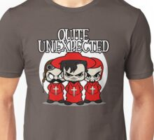 Quite Unexpected Unisex T-Shirt
