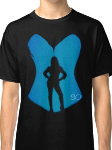 Bo the succubus - Lost Girl Classic T-Shirt