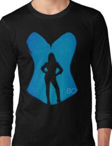 Bo the succubus - Lost Girl Long Sleeve T-Shirt