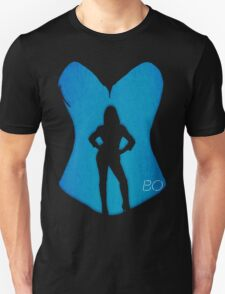 Bo the succubus - Lost Girl T-Shirt