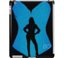 Bo the succubus - Lost Girl iPad Case/Skin