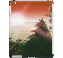 Sunset Or Sunrise iPad Case/Skin