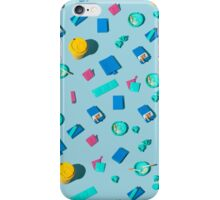 All My Nasty Habits iPhone Case/Skin