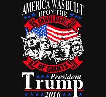 President Trump 2016 Unisex T-Shirt