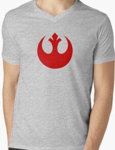 Rebel Alliance (red) T-Shirt
