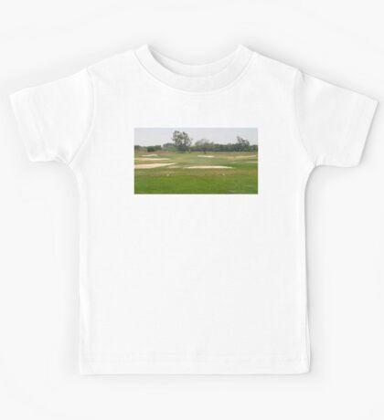 Golf Kids Tee