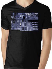 Motherboard  Mens V-Neck T-Shirt
