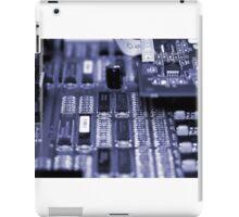 Motherboard  iPad Case/Skin
