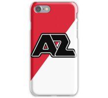 AZ Alkmaar iPhone Case/Skin
