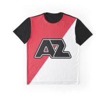 AZ Alkmaar Graphic T-Shirt
