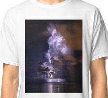 Lightning Strikes Classic T-Shirt