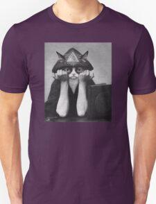 Crowley Cat Unisex T-Shirt