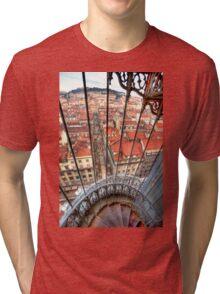 Lisbon Tri-blend T-Shirt