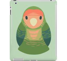 Lovebird Nesting Doll iPad Case/Skin