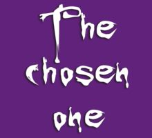 The chosen one by fashprints