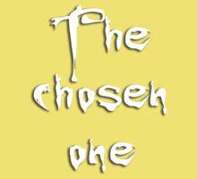 The chosen one Kids Tee