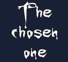 The chosen one One Piece - Long Sleeve
