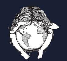 Earth Child Baby Tee