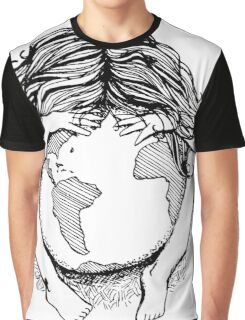 Earth Child Graphic T-Shirt