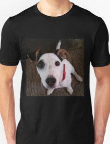 My dog Buster Unisex T-Shirt