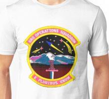NRO Operations Squadron Unisex T-Shirt