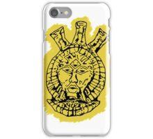 Dagoth Ur iPhone Case/Skin