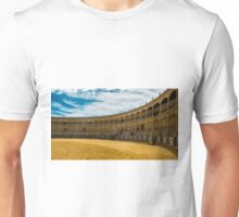 La Plaza De Toros Unisex T-Shirt