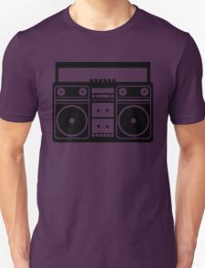 Party Icon - Music Unisex T-Shirt