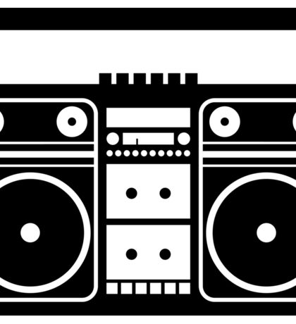 Party Icon - Music Sticker