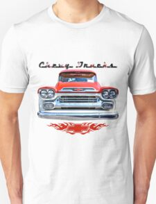 Classic Chevy Trucks T-Shirt