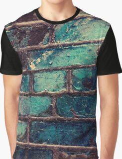 Brimstone Graphic T-Shirt