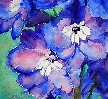 Sapphire by Ruth S Harris