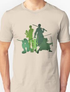 Roronoa Zoro (One Piece) T-Shirt