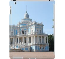 View Sliding Hill Palace in Oranienbaum iPad Case/Skin