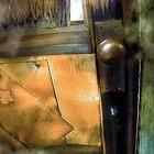 Front Door by Barbara D Richards