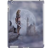 The Edge Of Time iPad Case/Skin