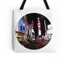NYC - Times Square Tote Bag
