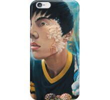 The Psychonaut iPhone Case/Skin
