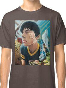 The Psychonaut Classic T-Shirt