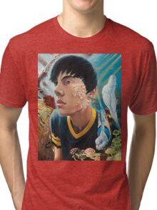The Psychonaut Tri-blend T-Shirt