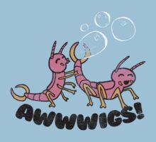 Awwwigs by wytrab8